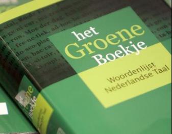 groene-boekje